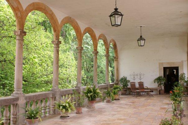 Terasa v Sa Granja